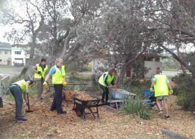 Work in Park 2